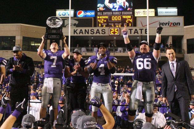 Bowl Projections 2012: Most Exciting Pairings We Anticipate Seeing