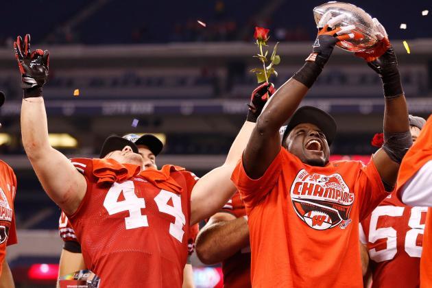Big Ten Championship 2012: 10 Things We Learned from Wisconsin's Win vs Nebraska