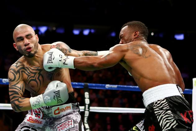 Austin Trout: Does His Win over Miguel Cotto Put Him in Line for Canelo Alvarez?