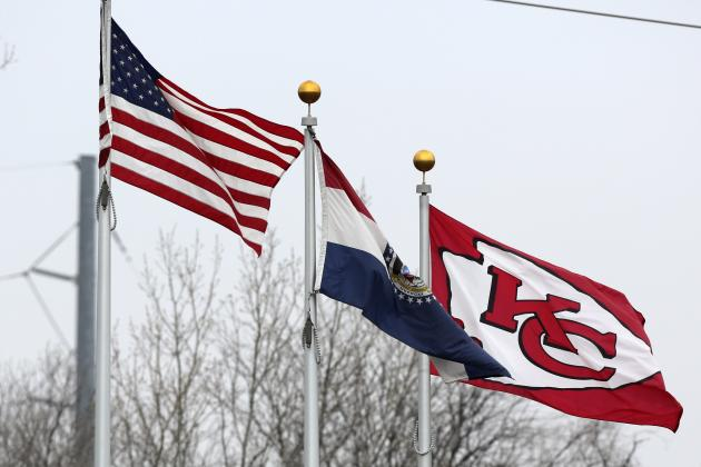 The Chiefs Can Begin Healing Process by Playing on Sunday