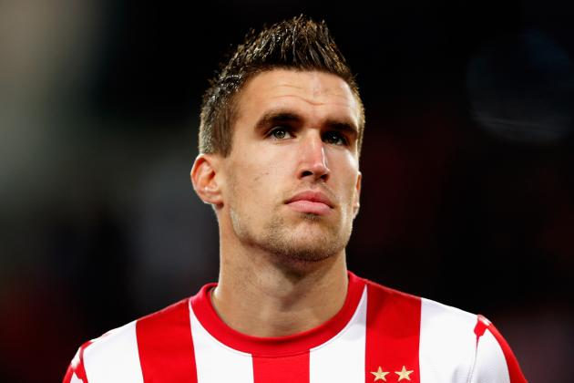 Arsenal Transfer News: Arsenal Reportedly Send Scout for Kevin Strootman