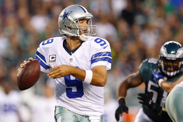 Eagles vs. Cowboys: Full Preview, Predictions and Analysis for Sunday Night