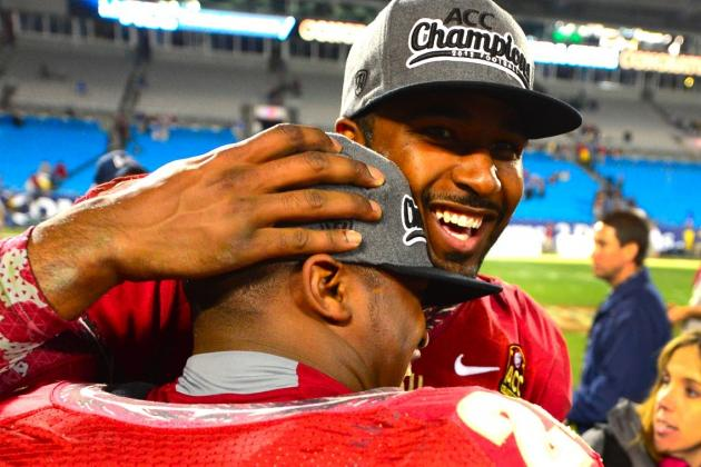 ACC Championship 2012: Florida State Returns to BCS, Why It Really Is 'Back'