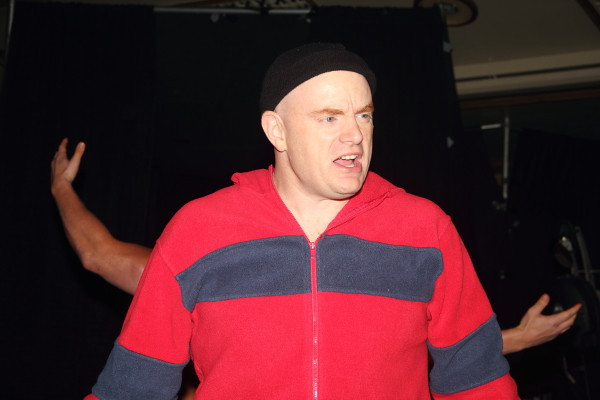 ROH & Iron Week: Reintroducing Brutal Bob Evans, the Toughest Wrestler Alive