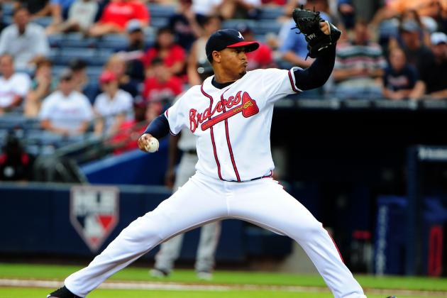Kansas City Royals Should Take a Gamble on Jair Jurrjens