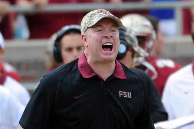 Mark Stoops Will Not Serve as FSU's Defensive Coordinator in Orange Bowl