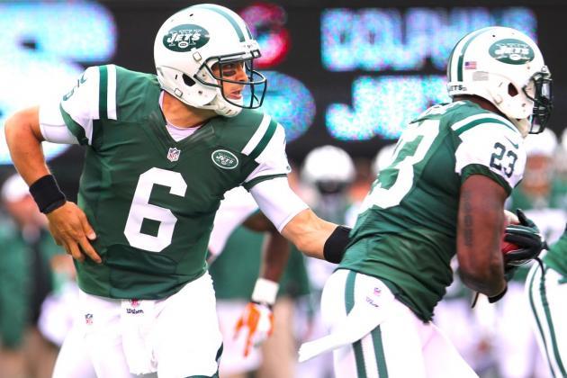 Arizona Cardinals vs. New York Jets: Live Score, Highlights and Analysis
