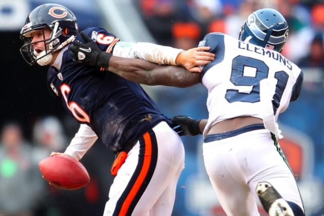 Seattle Seahawks vs. Chicago Bears: Live Score, Highlights and Analysis