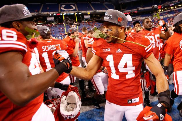 Nebraska vs. Wisconsin: Badgers' Win Highlights Issues with Championship Games
