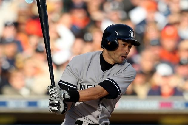 Ichiro Suzuki's Agent Says He's Now Talking to Other Teams