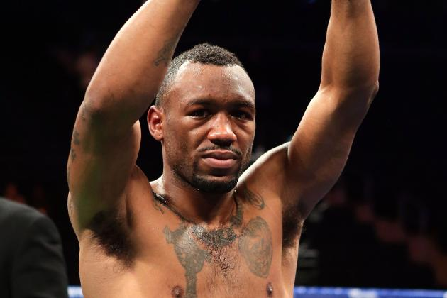 Austin Trout Defeats Miguel Cotto and Is Ready for Boxing's Big Names