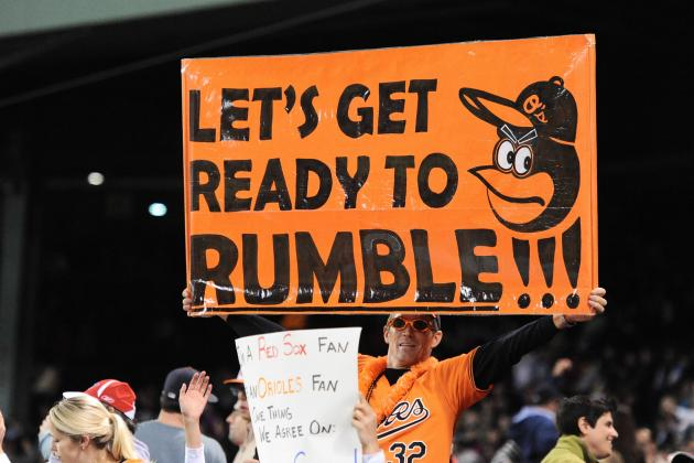 Baltimore Orioles: Flexibility Is the Key to Bird Power