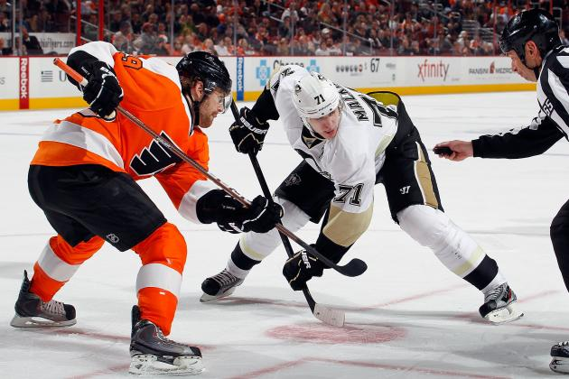 NHL: How It Can Make a Backup Plan In Case the 2012-13 Season Is Lost