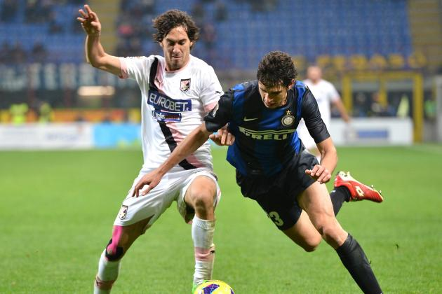Match Report: Inter 1-0 Palermo
