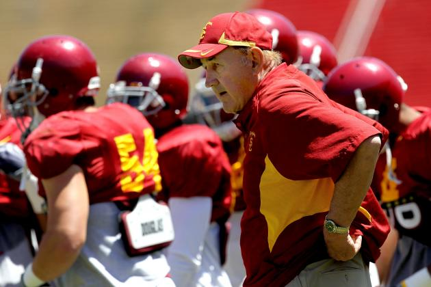 Monte Kiffin: Logical NFL Destinations for Former USC Defensive Coordinator