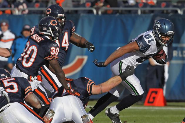 Seahawks vs. Bears: Breaking Down Playoff Implications for NFC Clash