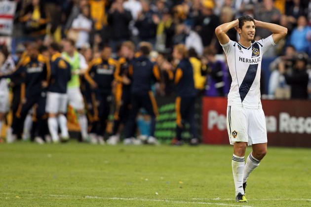 Omar Gonzalez Steals Show in MLS Cup Final, Leads Los Angeles Galaxy to Title