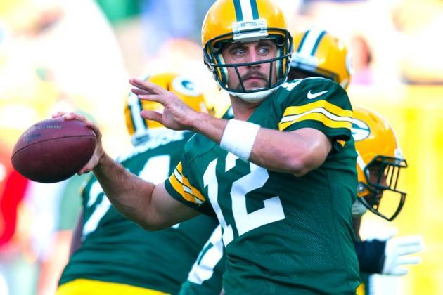 Fantasy Football Live Blog for NFL Week 13