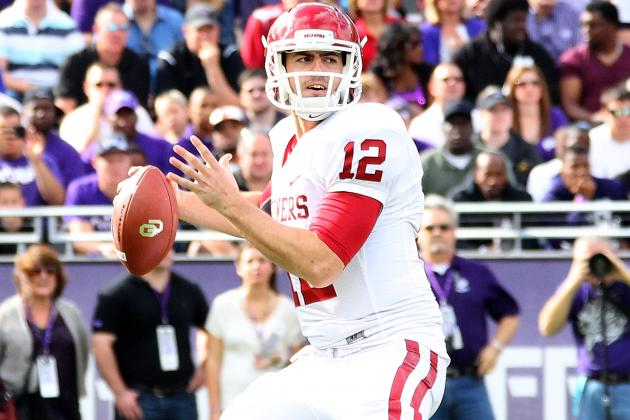 OU Again Shows Resiliency in Tough Win over TCU