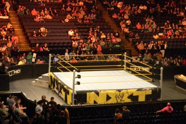 Corey Graves and Paige Work Live Events: Analyzing Their Potential and Future
