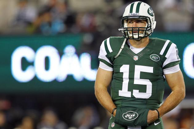 Tim Tebow: How Jets Can Maximize Investment in Controversial Quarterback