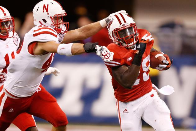 Blowout Loss Leaves Huskers Shell-Shocked