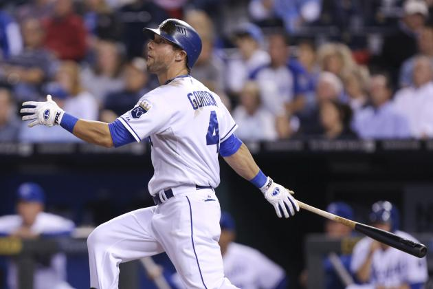 MLB Trade Rumors: Could the Cincinnati Reds Trade Leake, Stubbs for Alex Gordon?