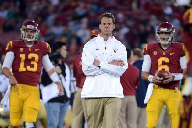 USC Football: 2012 Season Not a Disaster Despite Massive Expectations