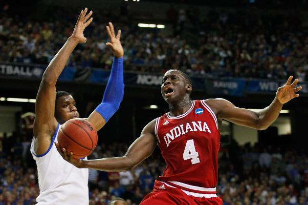 Indiana Hoosiers: Why Victor Oladipo Is Legitimate Pro Prospect