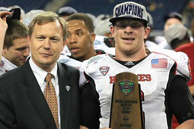 College Football Rankings 2012: Mid-Majors Who Will Rise with Solid Bowl Games