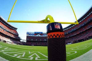 Browns Employee Reportedly Committed Suicide in Team Facility on Saturday