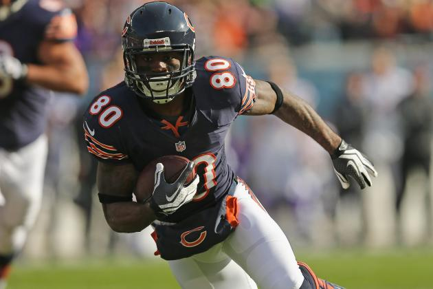 Earl Bennett Injury: Updates on Bears WR's Concussion