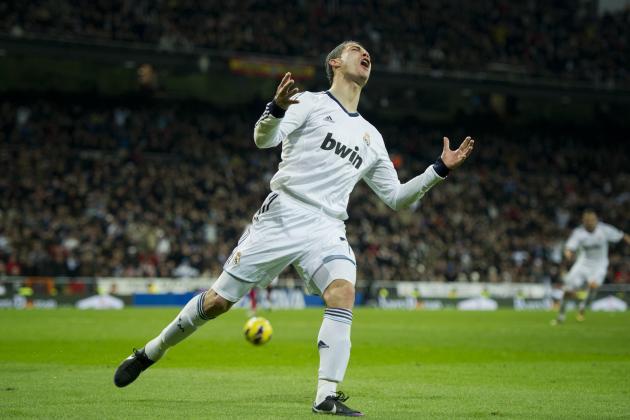 Cristiano Ronaldo: Madrid Star Will Be Denied Ballon d'Or Award