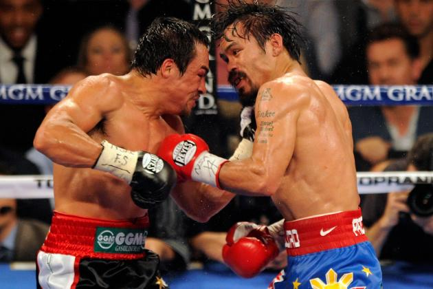 Manny Pacquiao vs. Juan Manuel Marquez: Why Both Men Are Looking for Validation