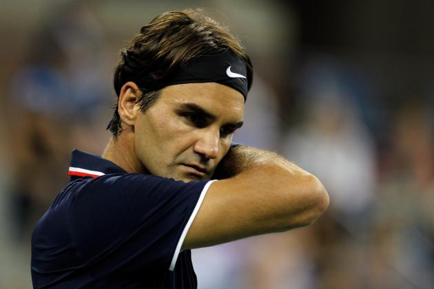 Roger Federer: What Fed-Ex Must Do to Be Successful in 2013