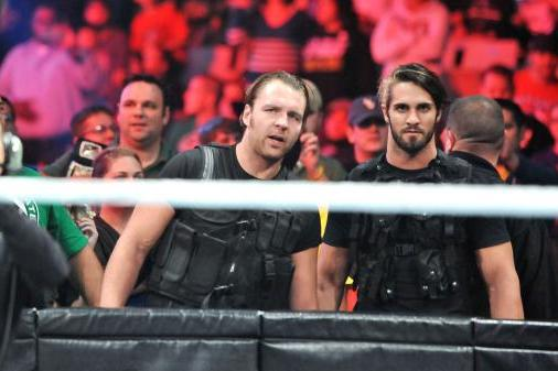 Dean Ambrose: How He Will Emerge as the Top Star from the Shield
