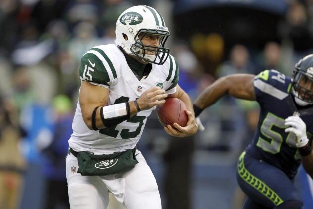 Tim Tebow or Greg McElroy: Who Should Replace Mark Sanchez?