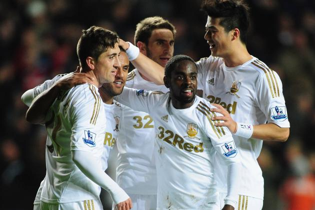 Swansea City: A Look at the Swans' Phenomenal Return to Form
