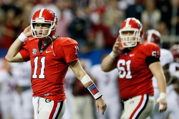 NCAA Football Rankings 2012: Teams That Were Overrated by AP Poll