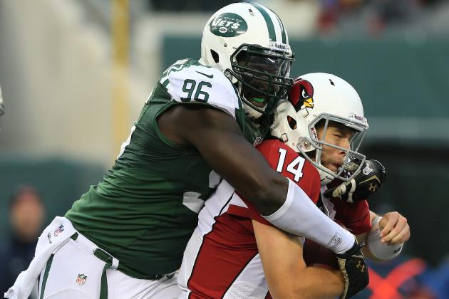 Arizona Cardinals' Offense Is a Complete Embarrassment Agains the Jets