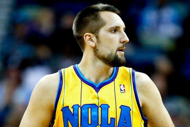 Lakers Trade Rumors: Latest on Pau Gasol, Ryan Anderson and More LA Buzz