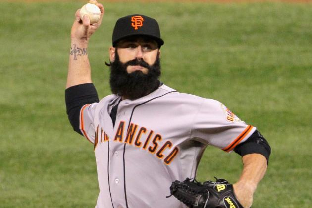 Dodgers Not Expected to Pursue Brian Wilson