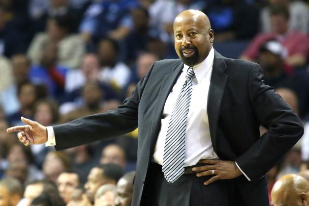 Why Mike Woodson Has Been so Successful as New York Knicks Head Coach