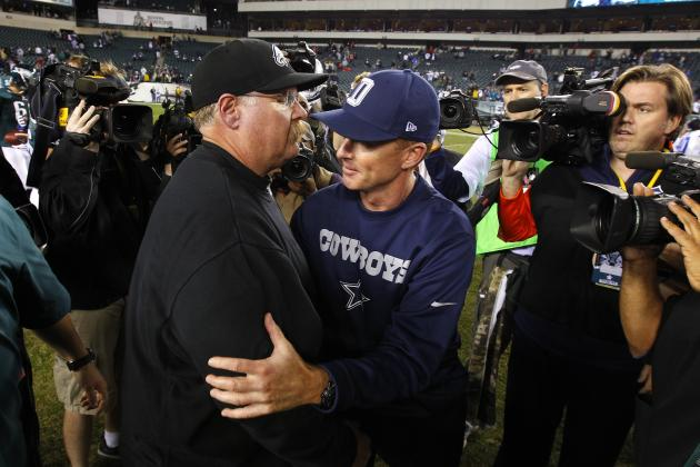 How Does Andy Reid Fit with Dallas Cowboys?