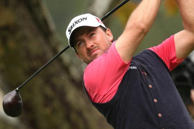 Graeme McDowell Wins World Challenge