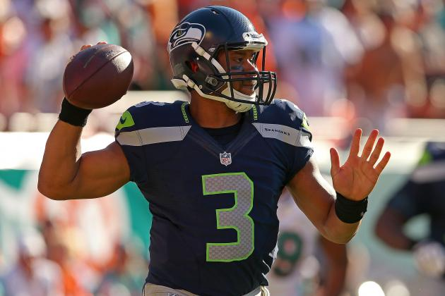Making the Case for Russell Wilson as Rookie of the Year