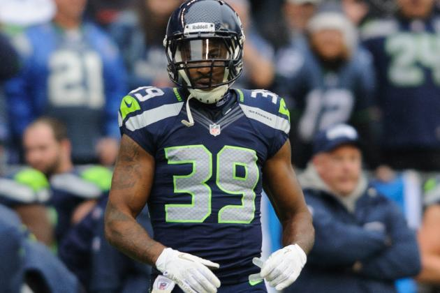 Browner, Sherman Are Expected to Be Available Next Week