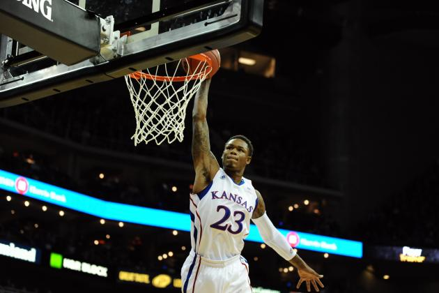 Why Ben McLemore Is the Best NBA Prospect in Kansas Basketball History