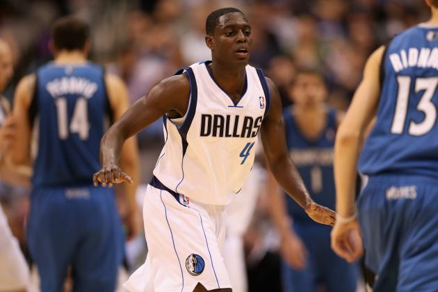 Darren Collison Reveals Mavericks' Chemistry Concerns in Point Guard Battle