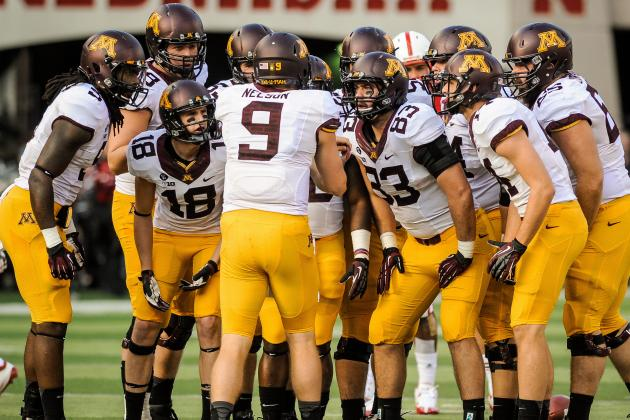 Texas Tech Will Face Minnesota in Meineke Bowl